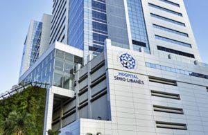 Hospital de Base firma parceria com Sírio-Libanês
