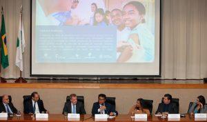 Workshop apresenta projetos estratégicos para a saúde do DF