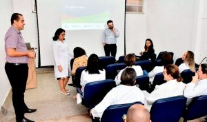 Hospital Socorrão II reduz fluxo de pacientes