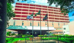 Após decretar estado de emergência, HU recebe programa de recuperação