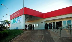 Força-tarefa da Saúde reorganiza fluxo de atendimentos em Ceilândia