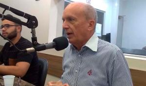 Secretário aponta parceria entre hospitais de Trauma paraibanos e o Sírio Libanês