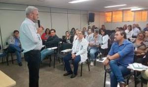 Hospital Regional de MS implanta programa visando modernizar gestão e atendimento