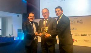 """Santa Casa de Montes Claros é """"bi"""" em Prêmio Nacional"""