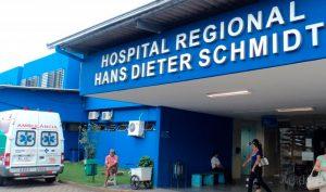 Hospital Regional de Joinville comemora bons resultados com projeto Lean nas Emergências