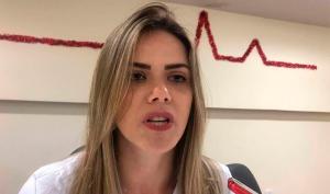 Diretora do Hospital de Trauma de CG destaca importância do projeto Lean
