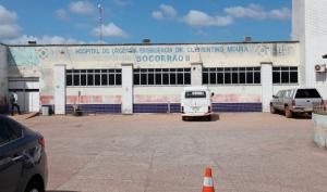 Socorrão II reduz em 74% a superlotação no setor de emergência