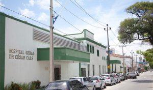 Hospital do Ceará reduz em 37% lotação na emergência