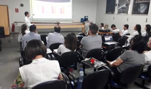 HMI Apresenta Resultados Positivos Com Projeto Lean Nas Emergências