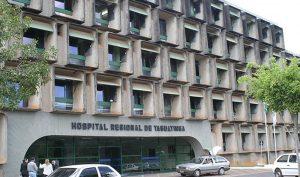 Hospital do DF reduz em 77% lotação na emergência