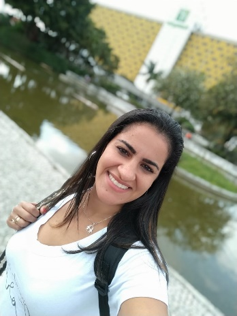 Marisa Correia de Souza Almeida