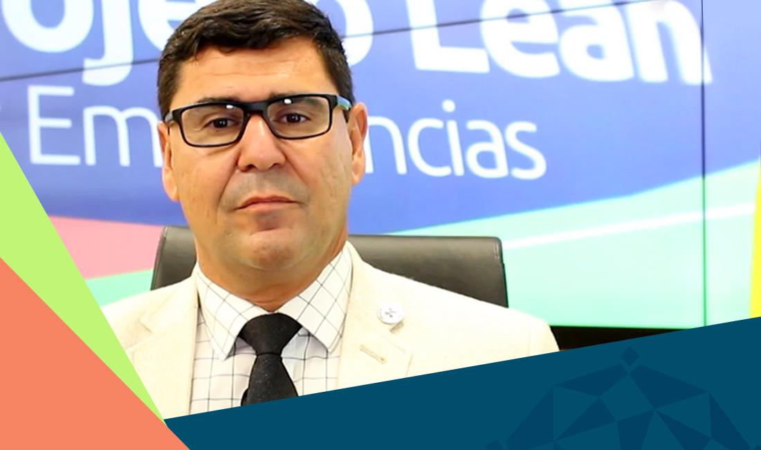 3º WORKSHOP DO PROJETO LEAN NAS EMERGÊNCIAS: IMPORTÂNCIA DO LEAN NA SAÚDE
