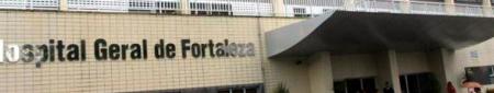 Hospital Geral de Fortaleza