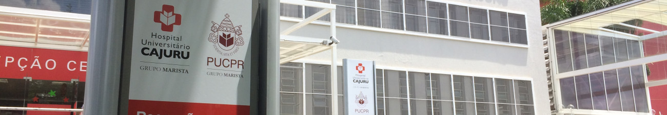 Hospital Universitário Cajuru