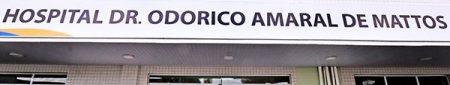 Hospital da Criança Dr. Odorico Amaral de Matos