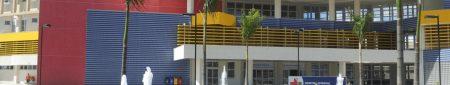 Hospital Estadual Dr. Jayme Santos Neves