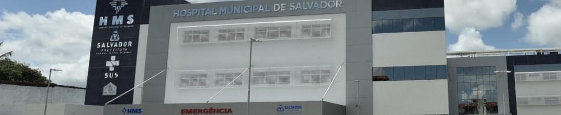 Hospital Municipal de Salvador