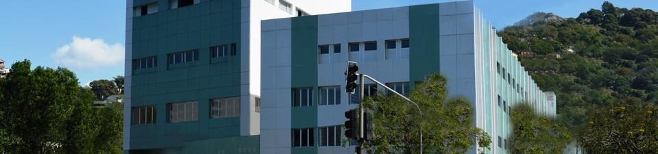 Hospital Estadual de Urgência e Emergência