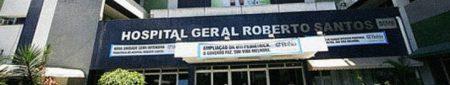 Hospital Geral Roberto Santos