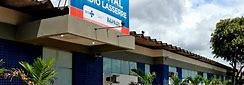 Hospital Eladio Lasserre