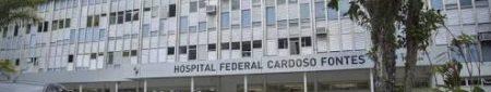 Hospital Federal Cardoso Fontes