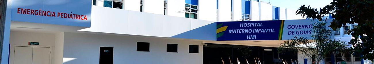 Hospital Estadual Materno Infantil Dr. Jurandir do Nascimento
