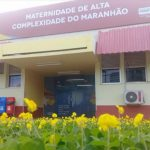 Maternidade de Alta Complexidade do Maranhão