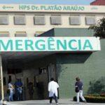 Hospital e Pronto Socorro Dr. Aristóteles Platão Bezerra de Araújo