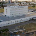 Hospital de Ensino Dr. Washington Antônio de Barros HU Univasf